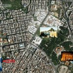 google earth athens